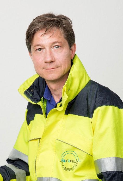 Bausachverständiger und Baugutachter für Kaltenkirchen und Umgebung - Dipl.-Ing. (FH) Martin Bode