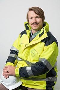 Bausachverständiger und Baugutachter für Essen und Umgebung - Johannes Wiegers (M.Sc.)