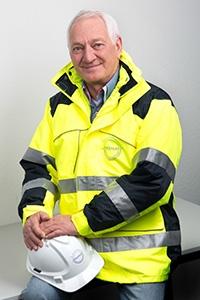 Bausachverständiger und Baugutachter für Oppenheim und Umgebung - Wulf Asendorf