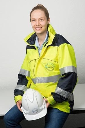 Bausachverständige und Baugutachterin für Oestrich-Winkel und Umgebung - Marlene Dülfer, B.Eng.
