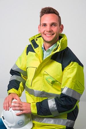 Bausachverständiger und Baugutachter für Köln und Umgebung - Marcel Lechner