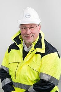Bausachverständiger und Baugutachter für Berlin und Umgebung - Andreas Henseler