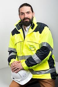 Bausachverständiger und Baugutachter für Augsburg und Umgebung - Matthias Krause