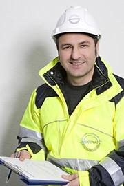 Bausachverständiger und Baugutachter für Duisburg und Umgebung - Dipl.-Ing. (Architekt) Muhsin Kaya