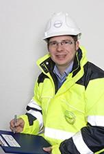Bausachverständiger und Baugutachter für Dreis und Umgebung - Torsten Steffgen
