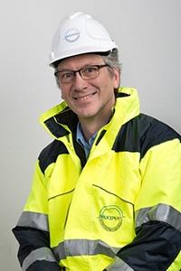 Bausachverständiger und Baugutachter für Worms und Umgebung - Dipl.-Ing. Agr. Günter Rosenberger