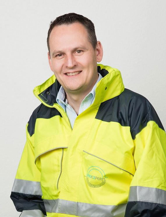 Bausachverständiger und Baugutachter für Geldern und Umgebung - Marc Staub