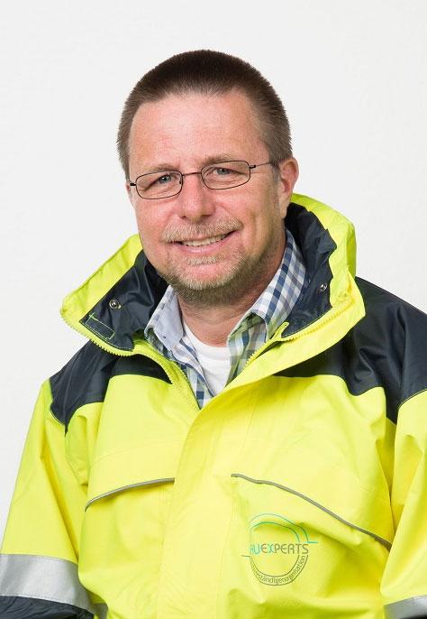 Bausachverständiger und Baugutachter für Frankfurt und Umgebung - Frank Rosenthal