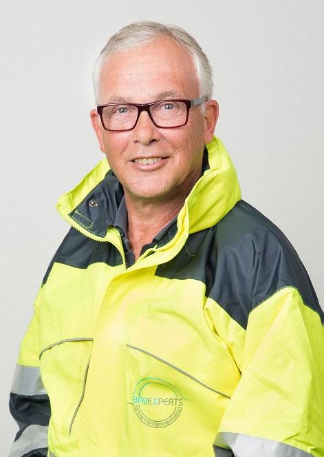 Bausachverständiger und Baugutachter für Erftstadt und Umgebung - Dipl.-Ing. (FH) Ulrich Stoffels