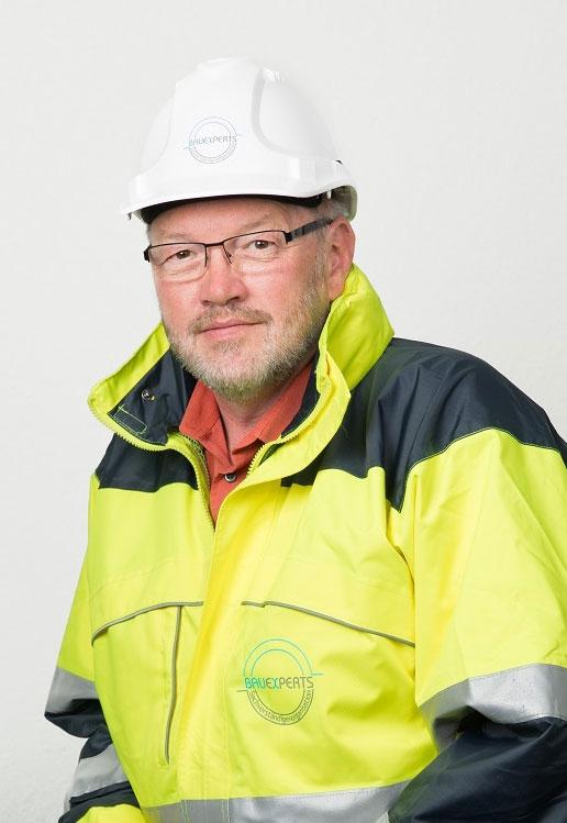 Bausachverständiger und Baugutachter für Woringen und Umgebung - Dipl.-Ing. (FH) Bernd Hofmann
