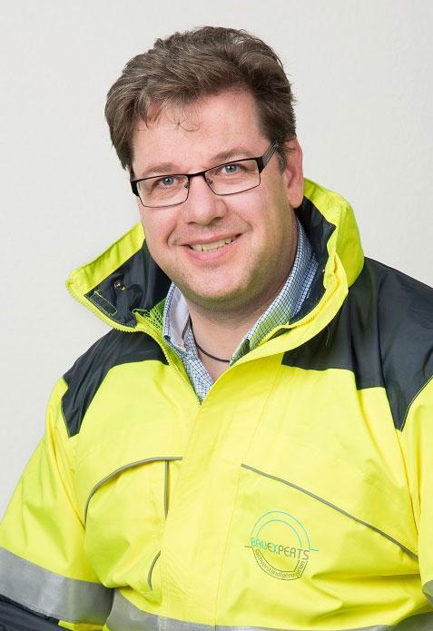 Bausachverständiger und Baugutachter für Nettetal und Umgebung - Frank Forger