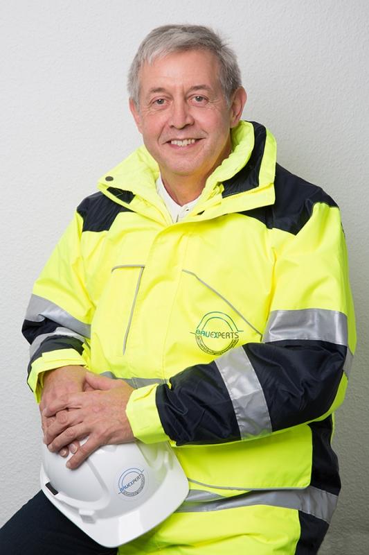 Bausachverständiger, Immobiliengutachter und Baugutachter für Balingen und Umgebung - Wilfried Eimann