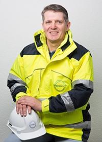 Bausachverständiger, Immobiliengutachter und Baugutachter für Hamburg und Umgebung - Andreas Müller