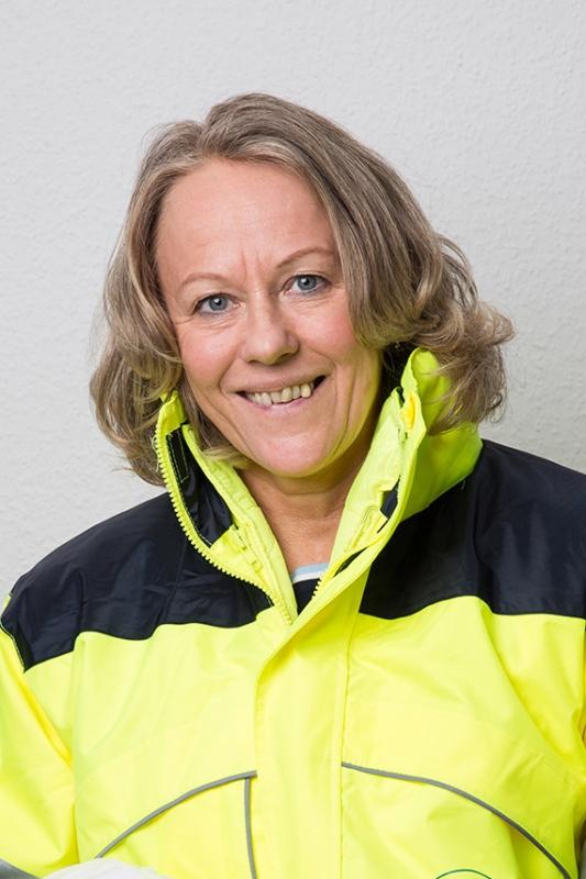 Bausachverständige, Immobiliengutachterin und Baugutachterin für Hagen und Umgebung - Dipl. Geografin Claudia Isenberg