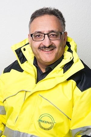 Bausachverständiger, Immobiliensachverständiger, Immobiliengutachter und Baugutachter für Wesel und Umgebung - Taher Mustafa